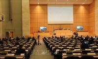 Le Conseil des droits de l'homme évoquera le racisme mercredi à Genève