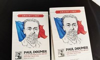 «Paul Doumer, gouverneur général de l'Indochine»