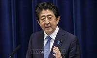 Japon : la popularité d'Abe Shinzo chute