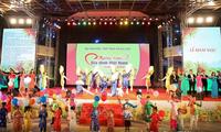 Célébrations de la Journée de la famille vietnamienne