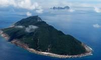 Tokyo proteste contre la nouvelle appellation par Pékin des reliefs sous-marins autour des îles Senkaku/Diaoyu