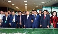 Conférence «Hanoï 2020 – Coopération, Investissement et Développement»