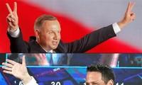 Élection présidentielle polonaise: second tour le 12 juillet