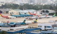 Examiner la réouverture des vols internationaux en juillet