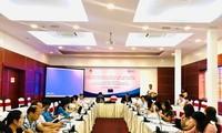 Conférence sur l'adhésion du Vietnam à la convention no 98 de l'OIT