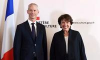 France: Les principaux nouveaux ministres du gouvernement Castex