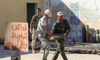 L'Égypte menace d'intervenir contre la Turquie en Libye
