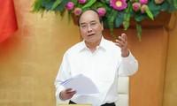 Nguyên Xuân Phuc : Dak Nông doit miser sur l'industrie