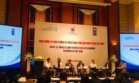 PNUD : Conférence sur les impacts négatifs du Covid-19 sur les ménages et les entreprises