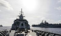 Australie: les revendications chinoises en mer Orientale sont sans fondement juridique