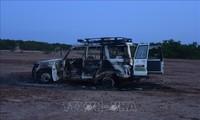 Attaque meurtrière au Niger: le parquet antiterroriste français ouvre une enquête