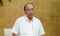 Nguyên Xuân Phuc: chaque localité doit définir sa propre stratégie anti-Covid-19
