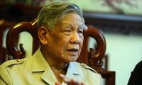 Décès de Lê Kha Phiêu: messages de condoléances des dirigeants du monde