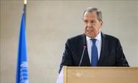Moscou réaffirme son soutien à l'accord de Vienne sur le nucléaire iranien