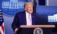 Donald Trump va activer une procédure à l'ONU pour rétablir les sanctions anti-Iran