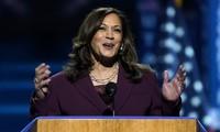 Présidentielle américaine: Kamala Harris accepte officiellement la nomination à la vice-présidence démocrate
