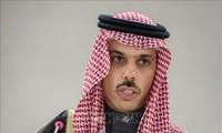 Arabie Saoudite : pas de normalisation avec Israël sans paix avec les Palestiniens, prévient Ryad