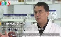 Covid-19 : Un vaccin chinois développerait des anticorps chez 97% des personnes en un mois et pour 2 ans