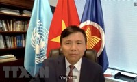 Le Vietnam s'engage à lutter contre le terrorisme dans le respect de la Charte de l'ONU