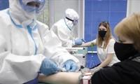 COVAX : 172 pays engagés dans le plan mondial de vaccination contre la Covid-19 (OMS)