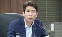 Lee In-young plaide pour une coopération intercoréenne via les aides humanitaires