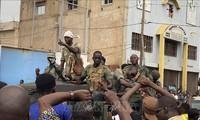 La Francophonie suspend le Mali