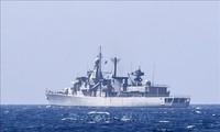 L'Allemagne exhorte la Grèce et la Turquie à ne pas « jouer avec le feu » en Méditerranée