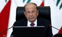 """Liban : le président Michel Aoun appelle à proclamer un """"État laïc"""""""