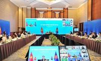 ASEAN: Bilan de la 52e conférence des ministres de l'Économie