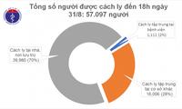 Covid-19: Le Vietnam a enregistré 4 nouveaux cas exogènes