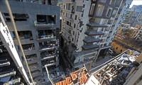 Explosions à Beyrouth: Les pertes pourraient s'élever à plus de 8 milliards de dollars