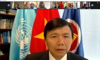 ONU: célébration de la Fête nationale du Vietnam