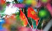La Fête nationale du Vietnam sur les médias internationaux