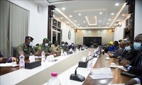 Mali: la Cédéao demande la désignation d'un président civil d'ici le 15 septembre