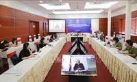 Forum gouvernemental et non-gouvernemental de l'ASEAN sur le bien-être social