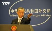 TikTok : La Chine exhorte les États-Unis à respecter les principes de l'économie de marché et de la concurrence équitable