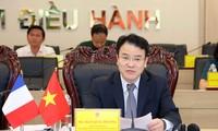 Post-Covid-19 : Promotion des investissements français au Vietnam