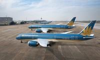 Aviation civile: des signes de reprise