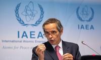 AIEA: L'Iran n'a pas assez d'uranium enrichi pour fabriquer une bombe