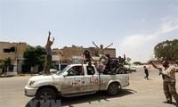 Reprise du dialogue politique inter-libyen début novembre en Tunisie