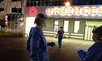 Covid-19: plus de 16.000 cas en 24 heures en France, les indicateurs hospitaliers se détériorent
