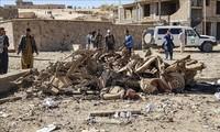 Le chef de l'ONU condamne l'attaque contre le siège de la police provinciale afghane