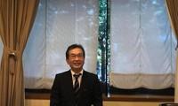 Conférence de presse du porte-parole du Premier ministre japonais