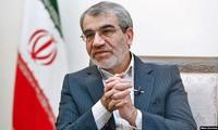 Présidentielle américaine: l'Iran se met à l'écart