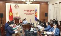 ASEAN 2020 : l'égalité homme-femme et la promotion du travail décent