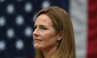 Le Sénat américain confirme la nomination à la Cour suprême de la juge conservatrice Amy Coney Barrett