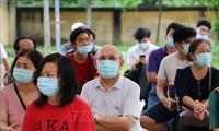 61 jours  sans contamination locale, le Vietnam reste vigilant
