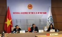 Le Vietnam assiste à une session extraordinaire du Conseil directeur de l'UIP