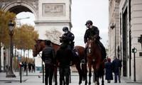 Covid-19: le nombre des cas en Europe a doublé en 5 semaines