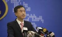 Hanoï est optimiste quant à ses futures relations avec Washington